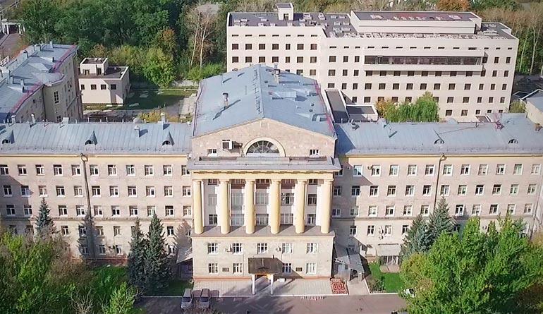 Научный центр неврологии РАМН России