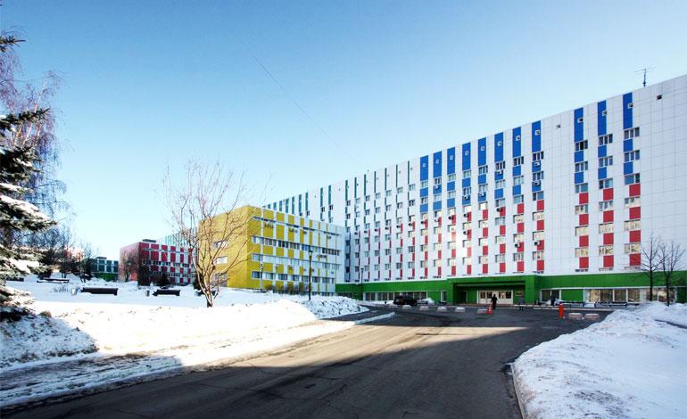 Центр акушерства и гинекологии Кулакова