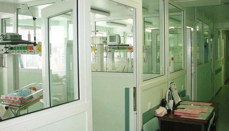 родильное отделение центра акушерства кулакова