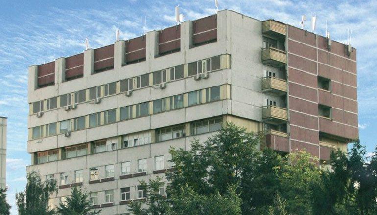 НИИ урологии интервенционной радиологии им. Н.А. Лопаткина