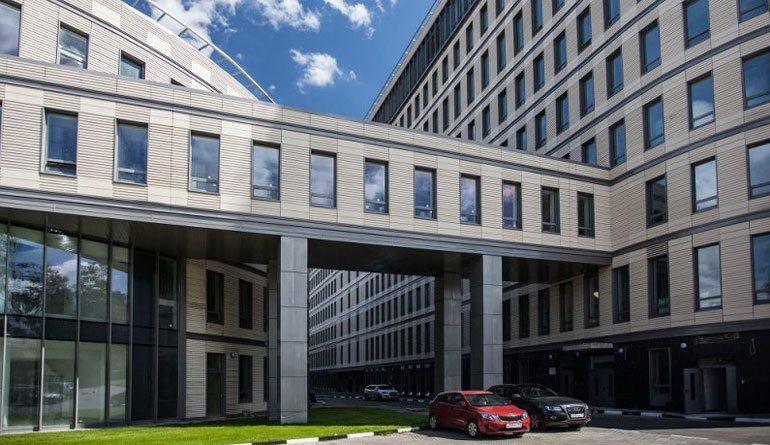 Научный центр эндокринологии на Академической