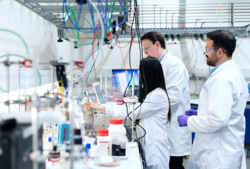 лабораторные исследования препарата от коронавируса