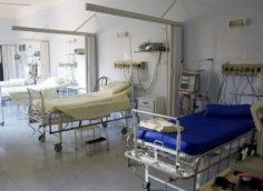 новые больницы Петербурга